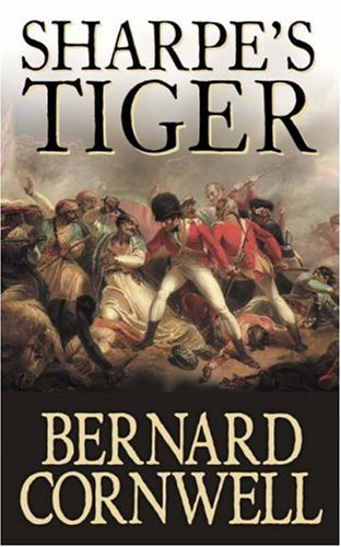 bernard cornwells sharpe series review About the sharpe books i began writing sharpe in 1980 and he's still going strong i never thought there would be this many books – i imagined there might be ten.