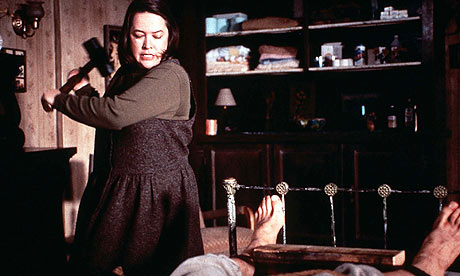 Image result for misery 1990