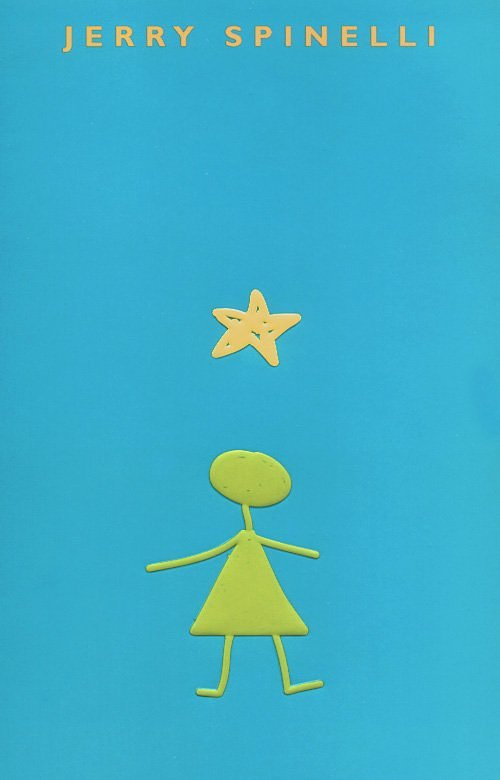 book review stargirl (minor spoilers ahead) (also if this was your favorite book as a kid, this review  might make you a little angry) i had some fun with this book.