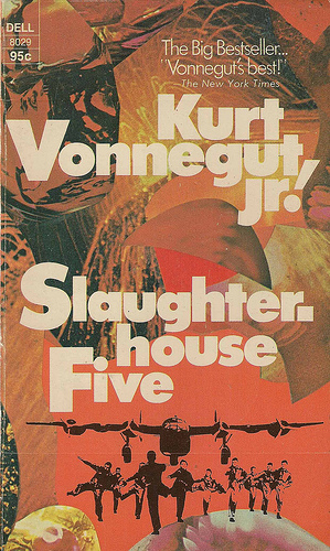 All Too Human: On Kurt Vonnegut's Legacy