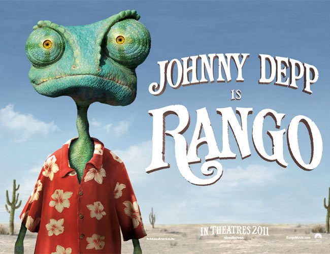 Rango (2011) Hindi Dubbed | Watch Online full Movie HD Free Putlocker