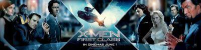 Film Review: X-Men: First Class