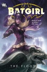 Batgirl Flood