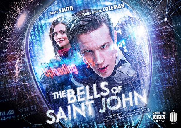 DW bells-of-st-john-poster