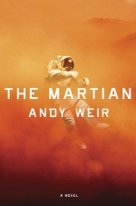 The Martian novel